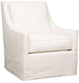 Thumbnail of Vanguard Furniture - Fairmount Swivel Chair