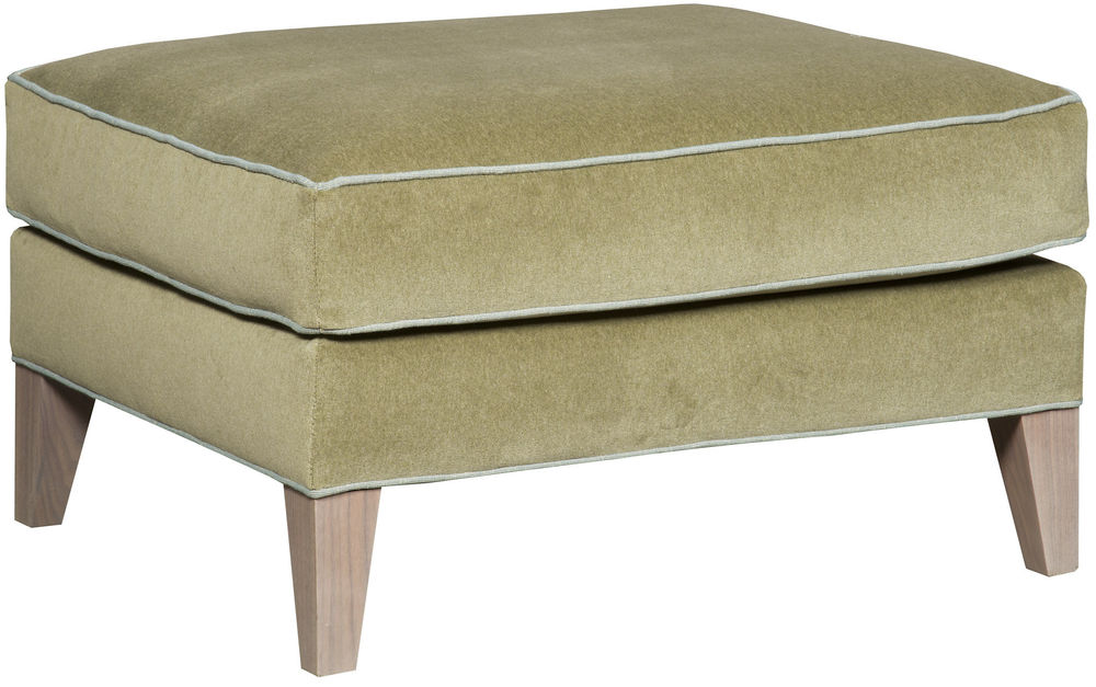 Vanguard Furniture - Burlingame Ottoman