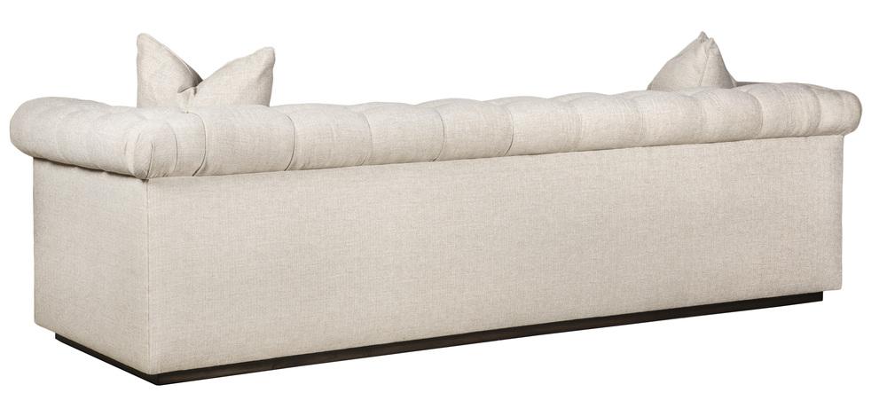 Vanguard Furniture - Nottingham Extended Sofa