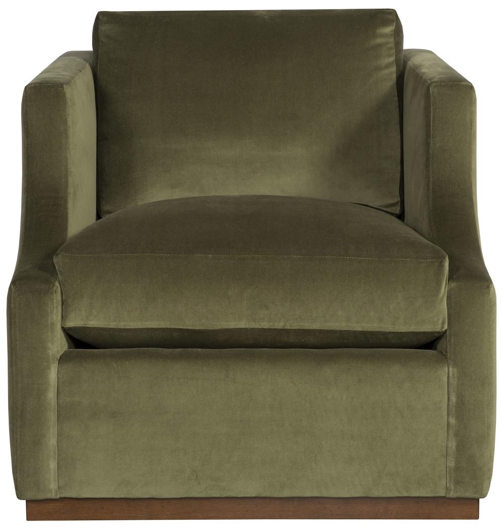 Vanguard Furniture - Willowbrook Chair