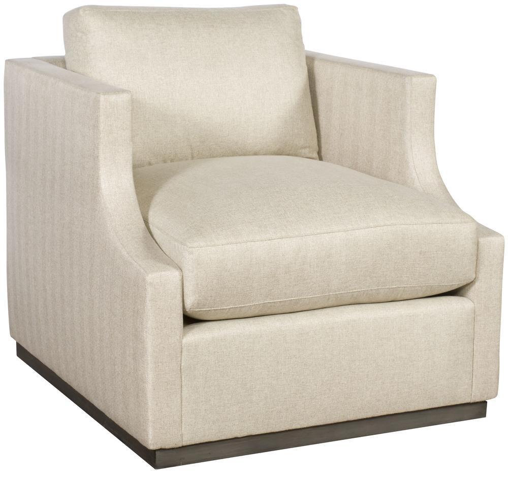 Vanguard Furniture - Willowbrook Swivel Chair