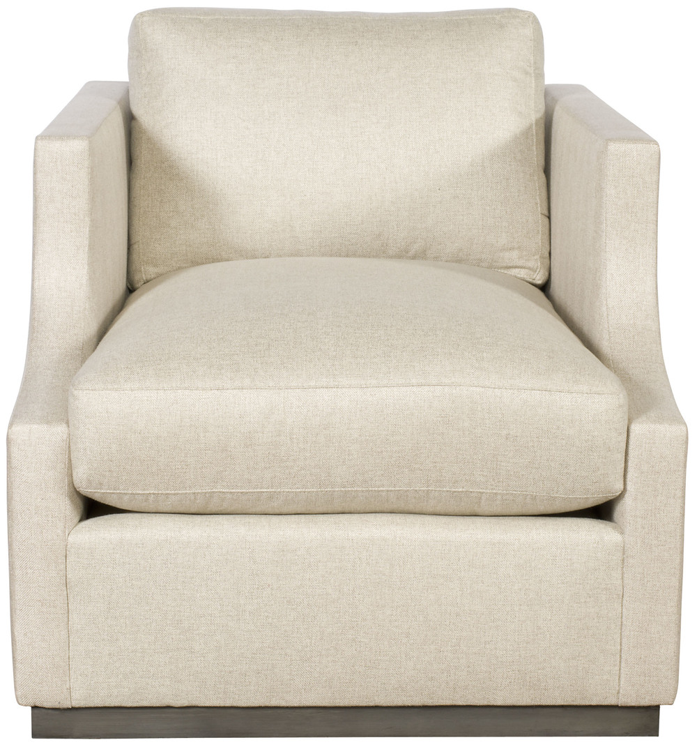 Vanguard Furniture - Willowbrook Swivel Chair
