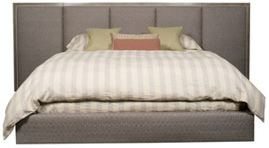 Thumbnail of Vanguard Furniture - Mottville King Bed