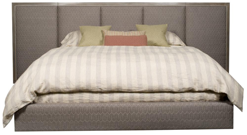 Vanguard Furniture - Mottville Queen Bed