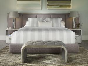 Thumbnail of Vanguard Furniture - Mottville Queen Bed