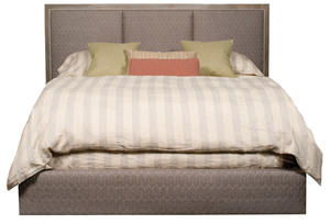 Thumbnail of Vanguard Furniture - Mottville Bed