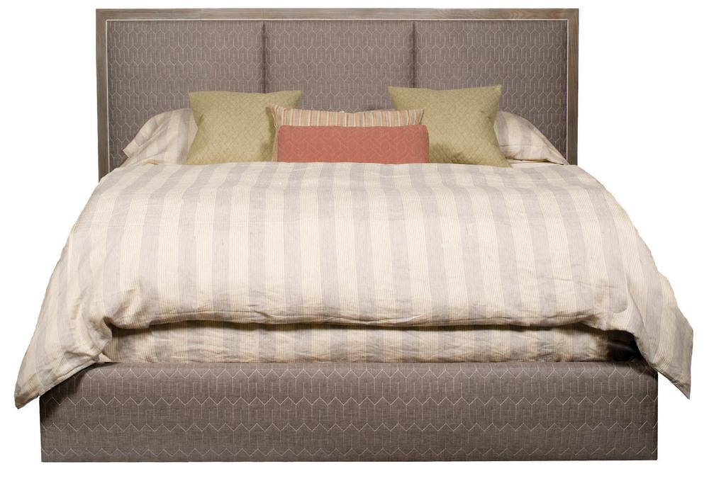 Vanguard Furniture - Mottville Bed