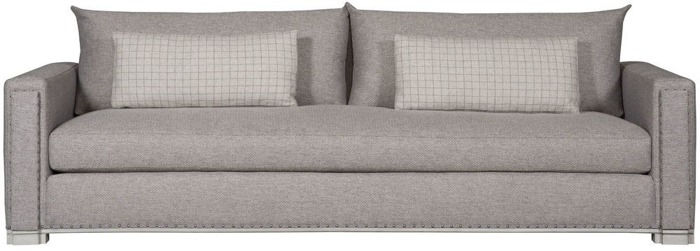 Vanguard Furniture - Nash One Cushion Extended Sofa