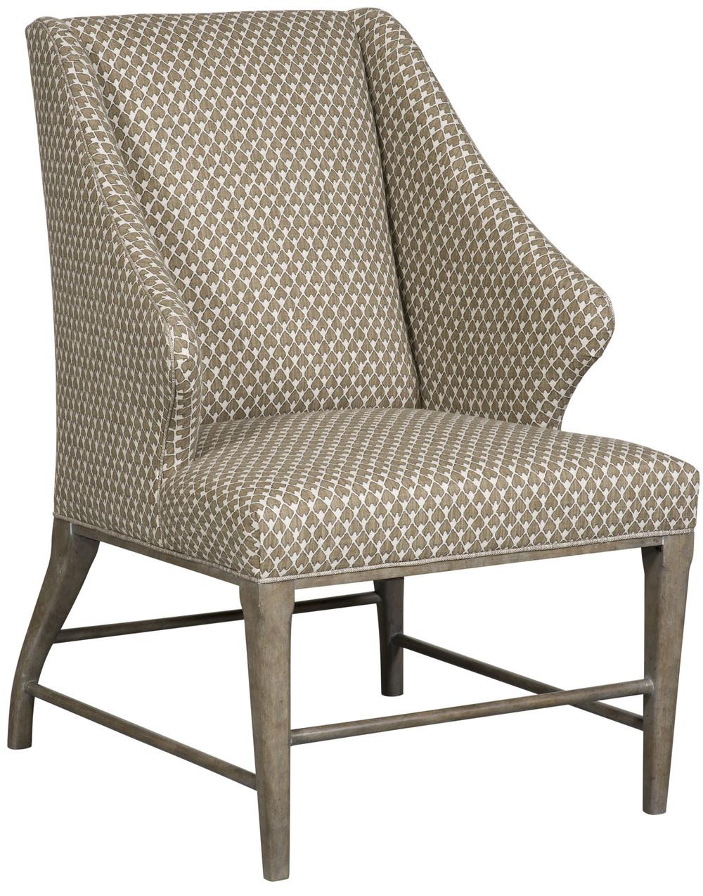 VANGUARD FURNITURE COMPANY - Jordan Dining Arm Chair