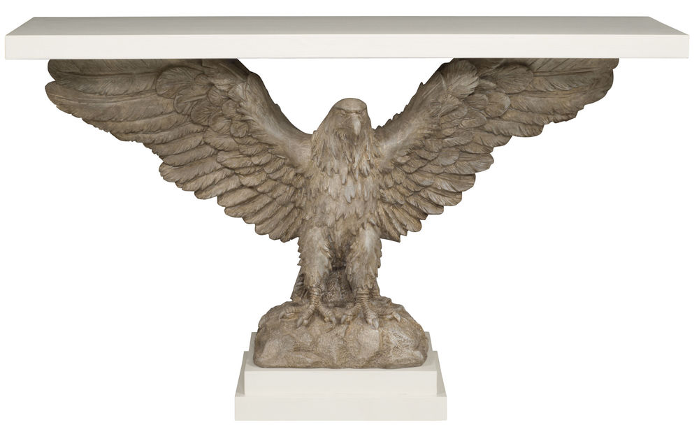 Vanguard Furniture - Copake Console Table