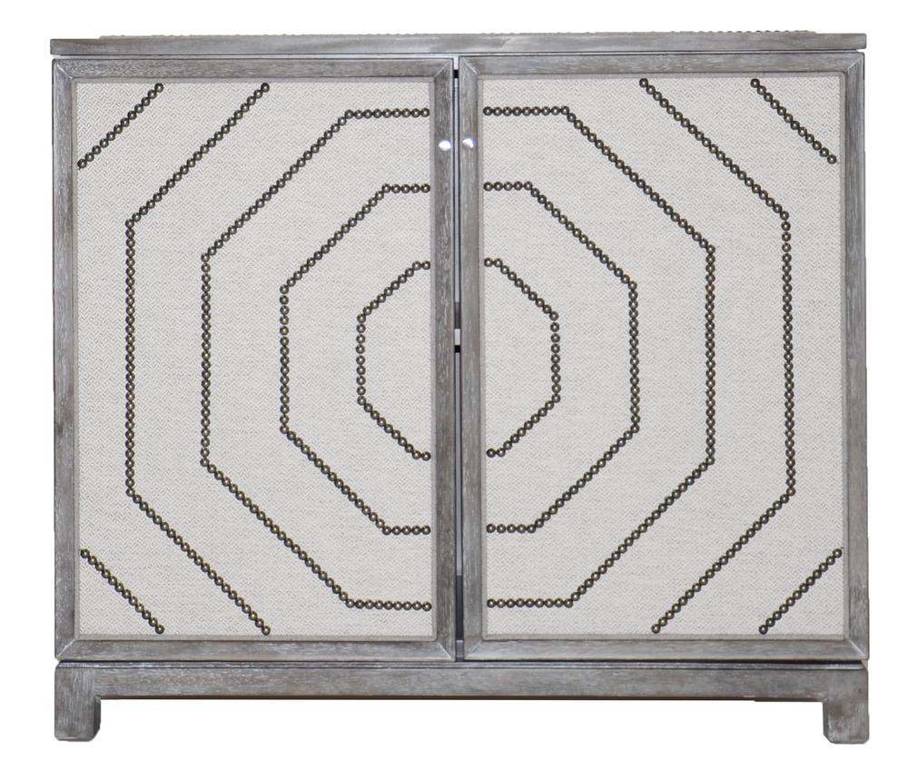 Vanguard Furniture - Lynacres Upholstered Chest