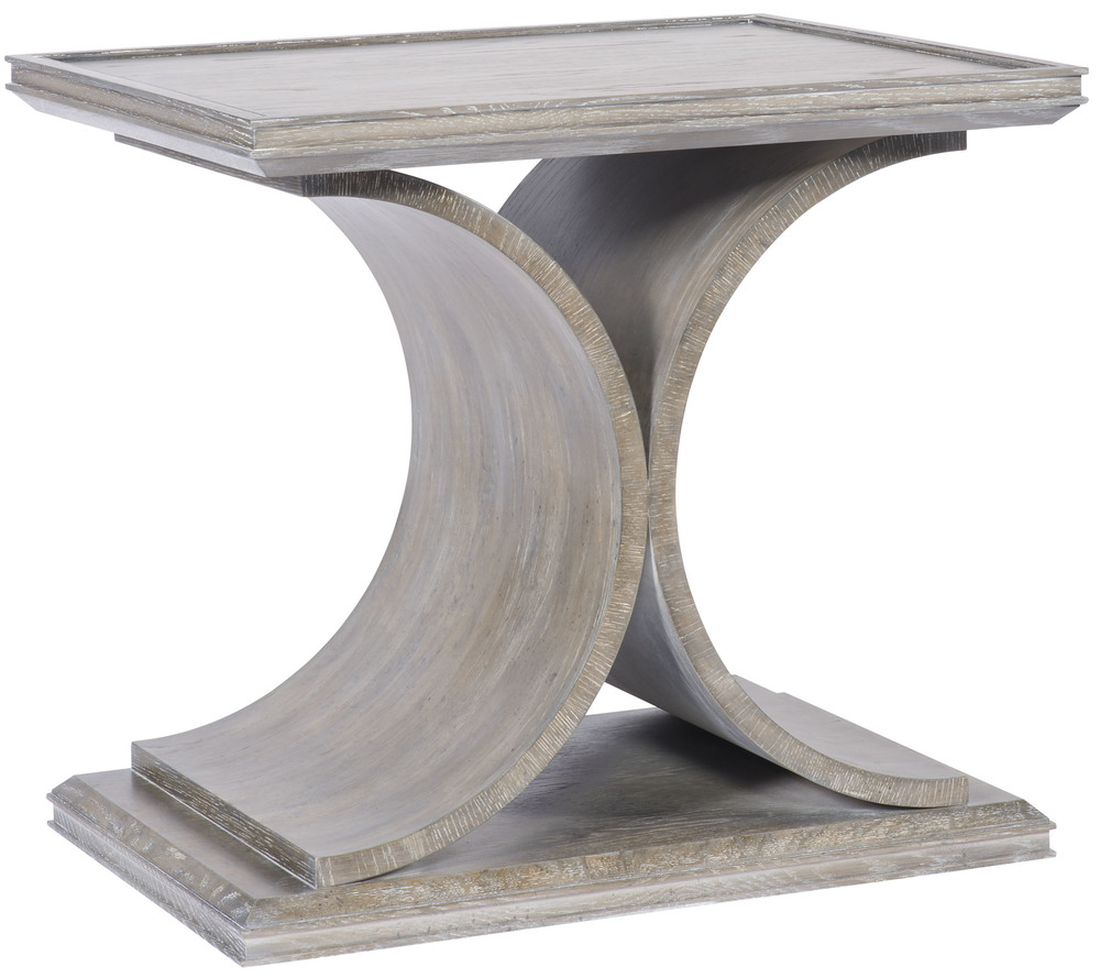Vanguard Furniture - Strathmore End Table