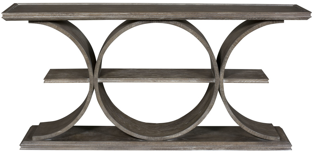 Vanguard Furniture - Strathmore Console