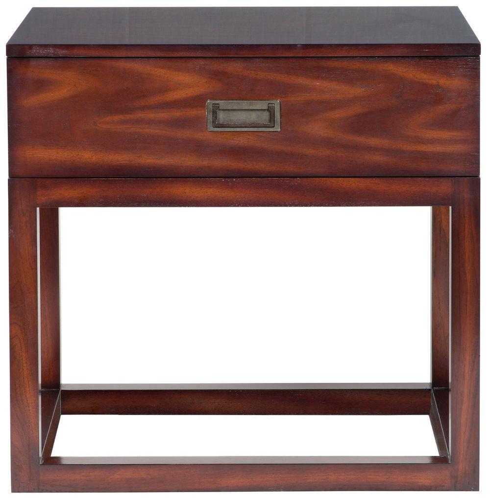 Vanguard Furniture - Colgate Lamp Table