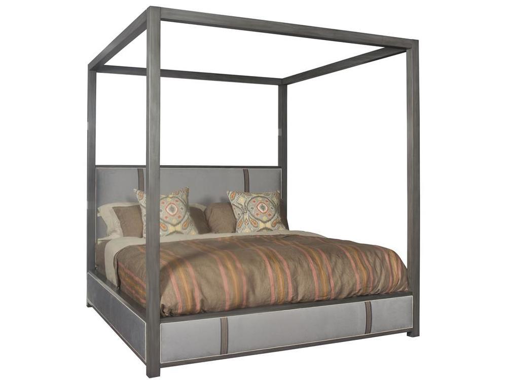 Vanguard Furniture - Marshall Queen Bed