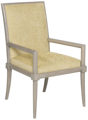 Thumbnail of Vanguard Furniture - Franklin Square Arm Chair
