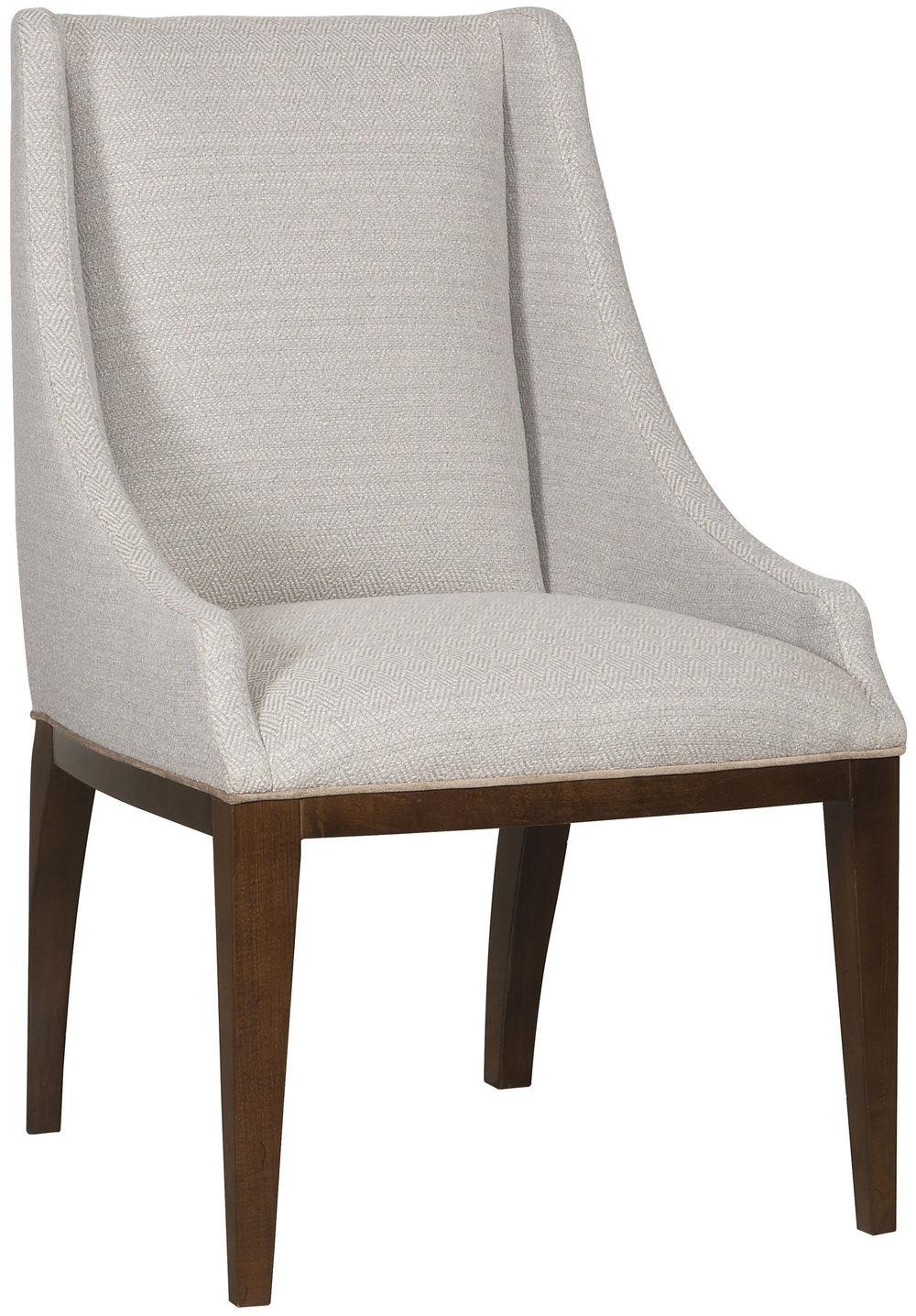 Vanguard Furniture - Ithaca Dining Arm Chair