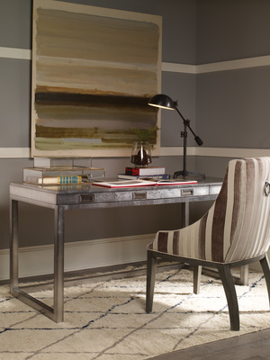 Thumbnail of Vanguard Furniture - Ithaca Dining Arm Chair