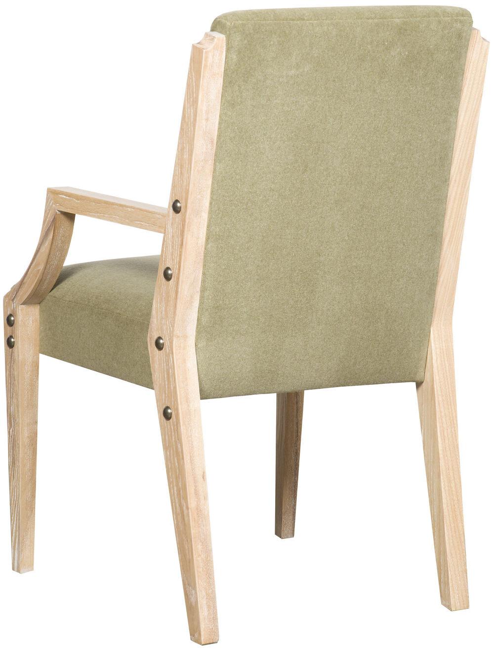 VANGUARD FURNITURE COMPANY - Minoa Arm Chair