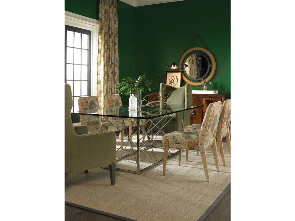 Vanguard Furniture - Minoa Arm Chair