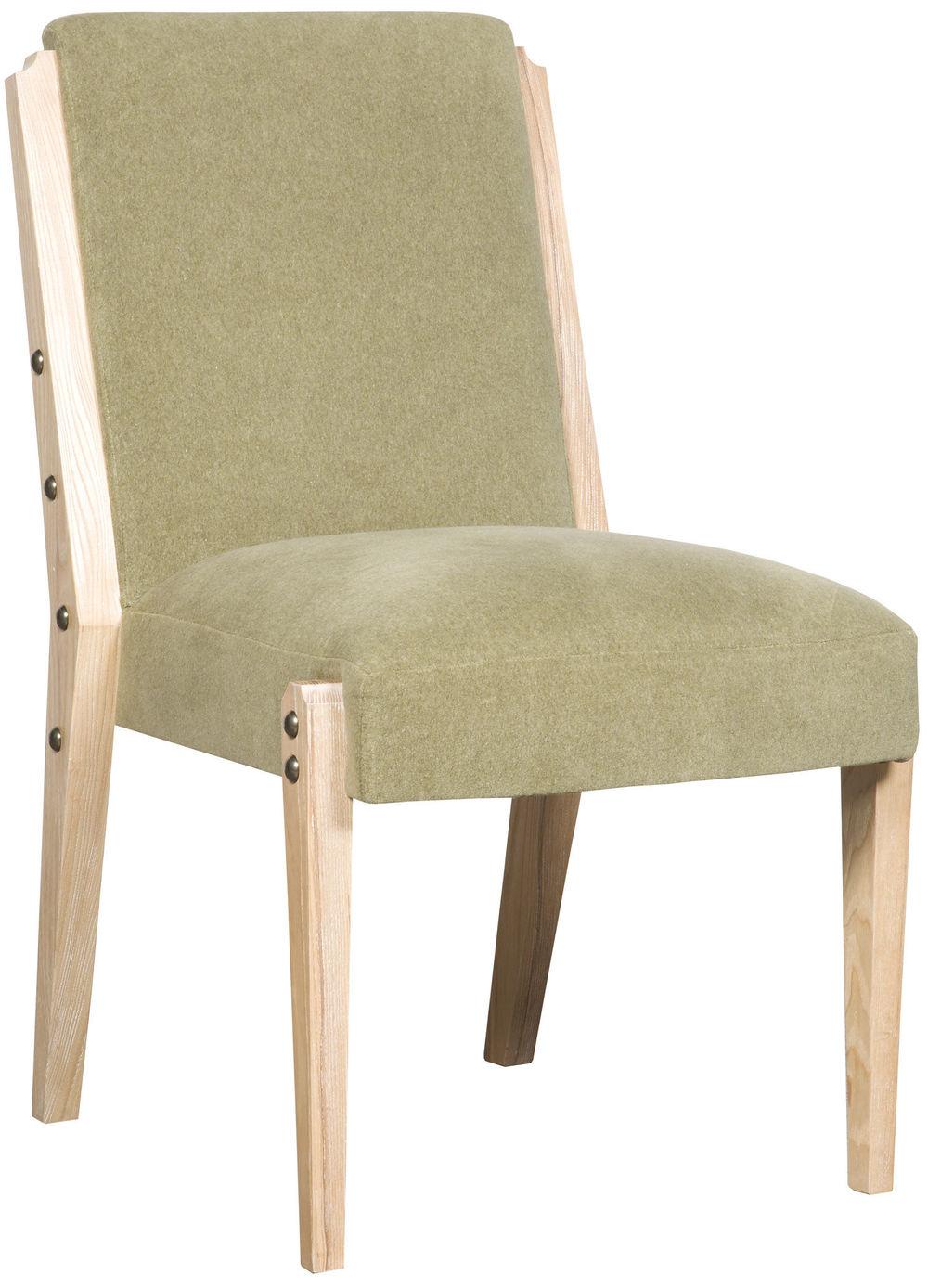 Vanguard Furniture - Minoa Side Chair