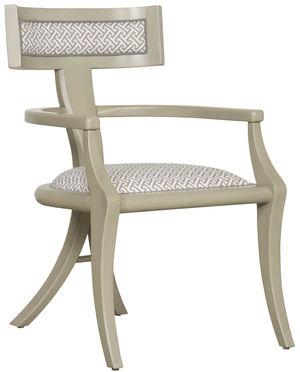 Thumbnail of Vanguard Furniture - Greek Peak Arm Chair