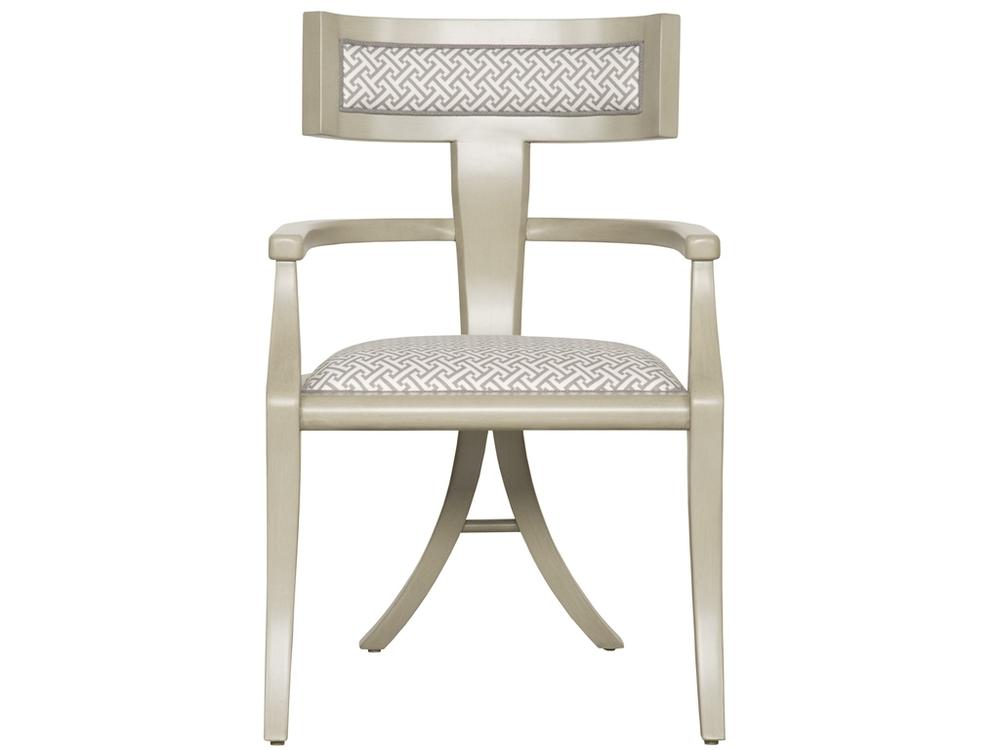 Vanguard Furniture - Greek Peak Arm Chair