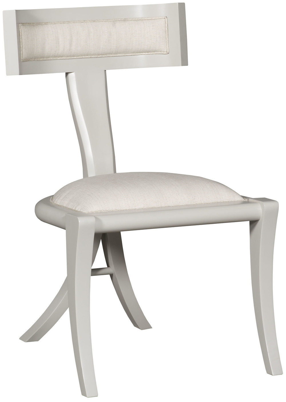 Vanguard Furniture - Greek Peak Side Chair