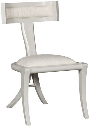 Thumbnail of Vanguard Furniture - Greek Peak Side Chair