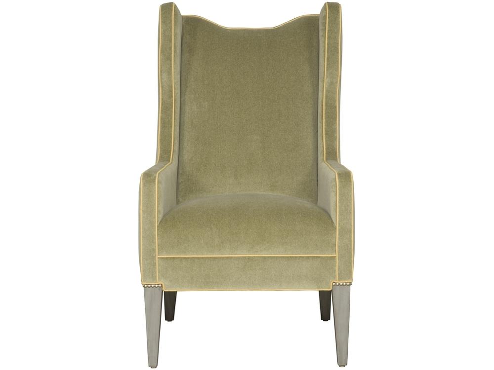 Vanguard Furniture - James Street Arm Chair
