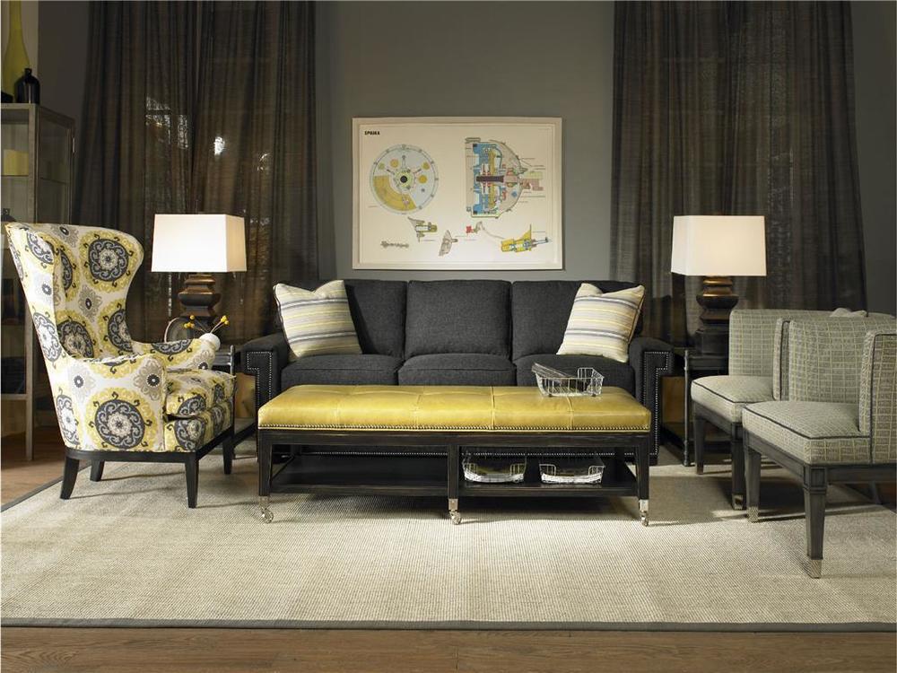Vanguard Furniture - Drake Chair