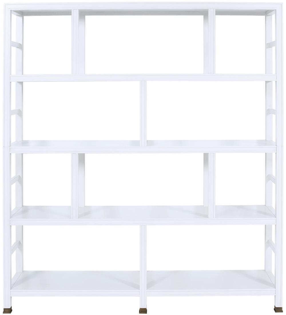 Vanguard Furniture - Addison Bookcase