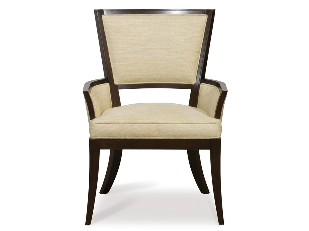 VANGUARD FURNITURE COMPANY - Leland Arm Chair