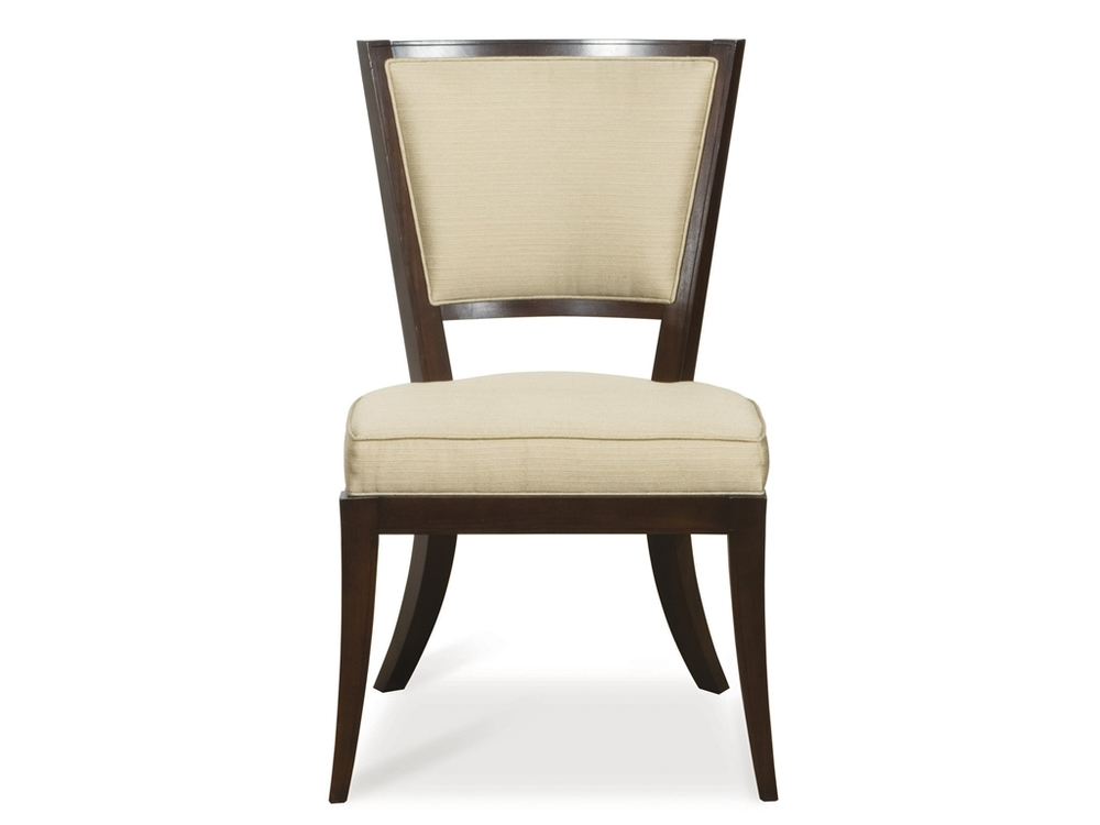 VANGUARD FURNITURE COMPANY - Leland Side Chair