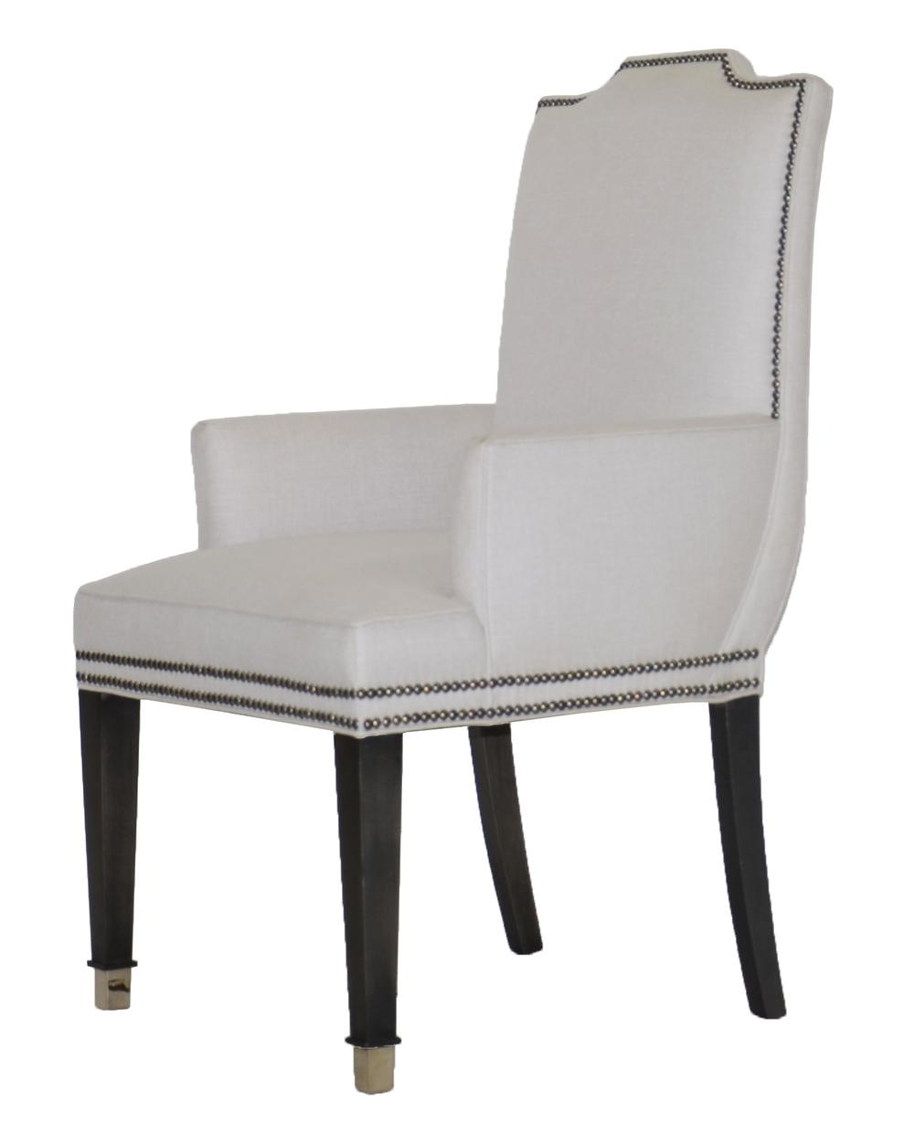 Vanguard Furniture - Travis Arm Chair