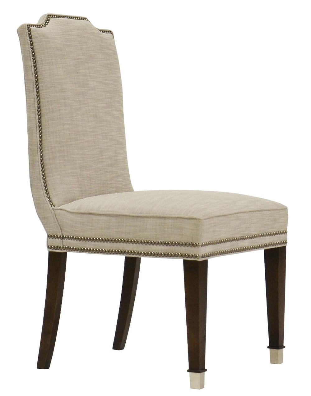 Vanguard Furniture - Travis Side Chair