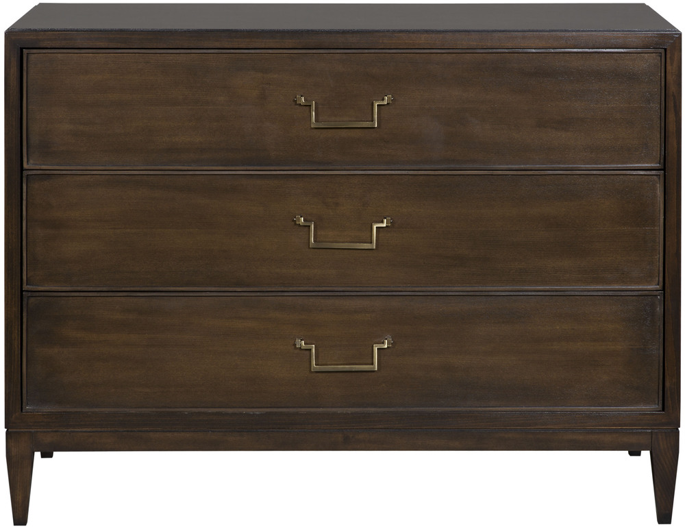Vanguard Furniture - Prosser Drawer Chest