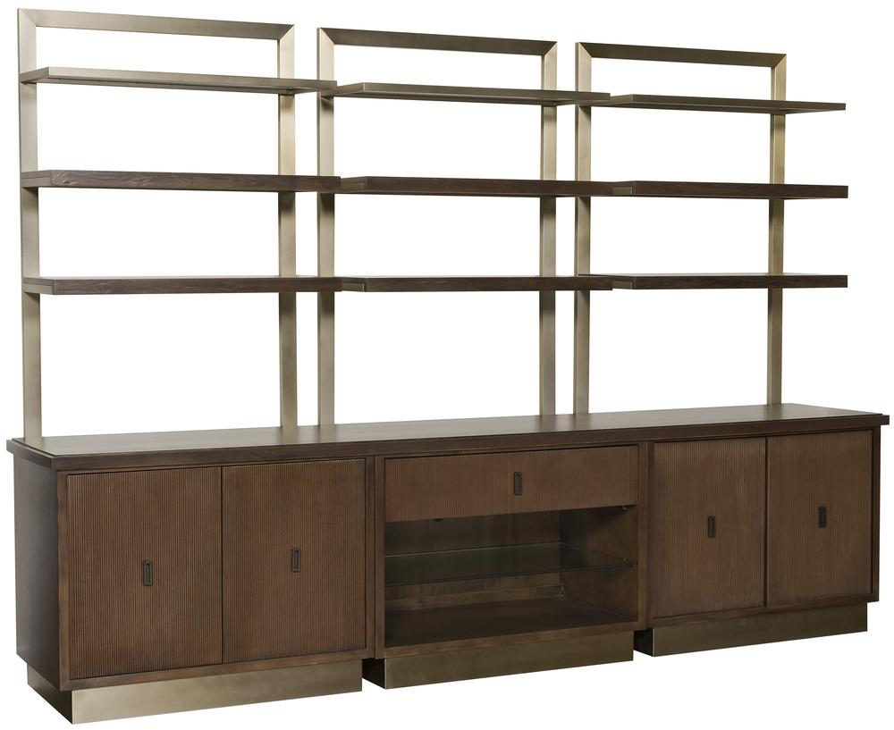Vanguard Furniture - Sinclair Lifestyle Etagere