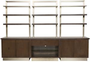 Thumbnail of Vanguard Furniture - Sinclair Lifestyle Etagere