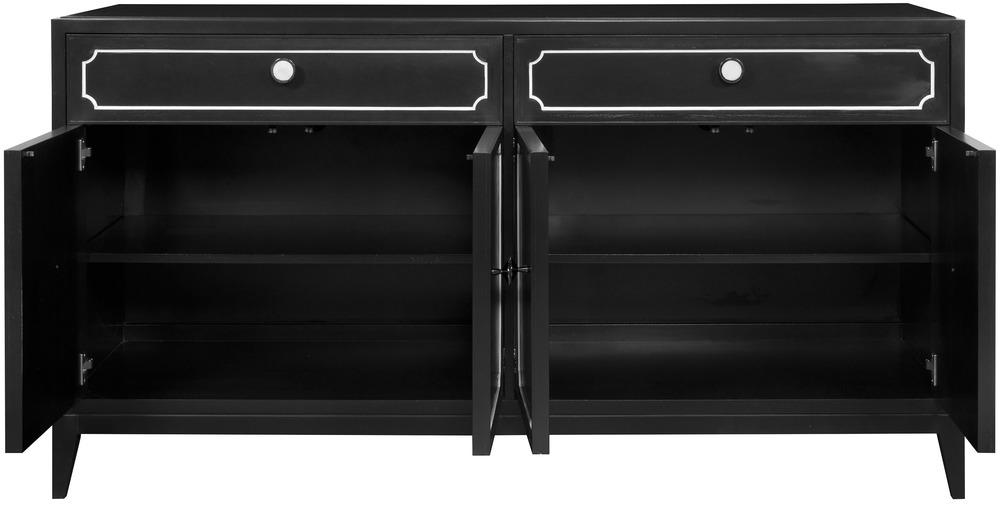 Vanguard Furniture - Foster Lifestyle Cabinet