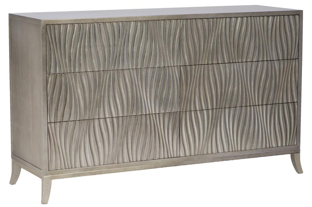 Vanguard Furniture - Wave Drawer Chest
