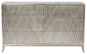 Thumbnail of Vanguard Furniture - Wave Drawer Chest