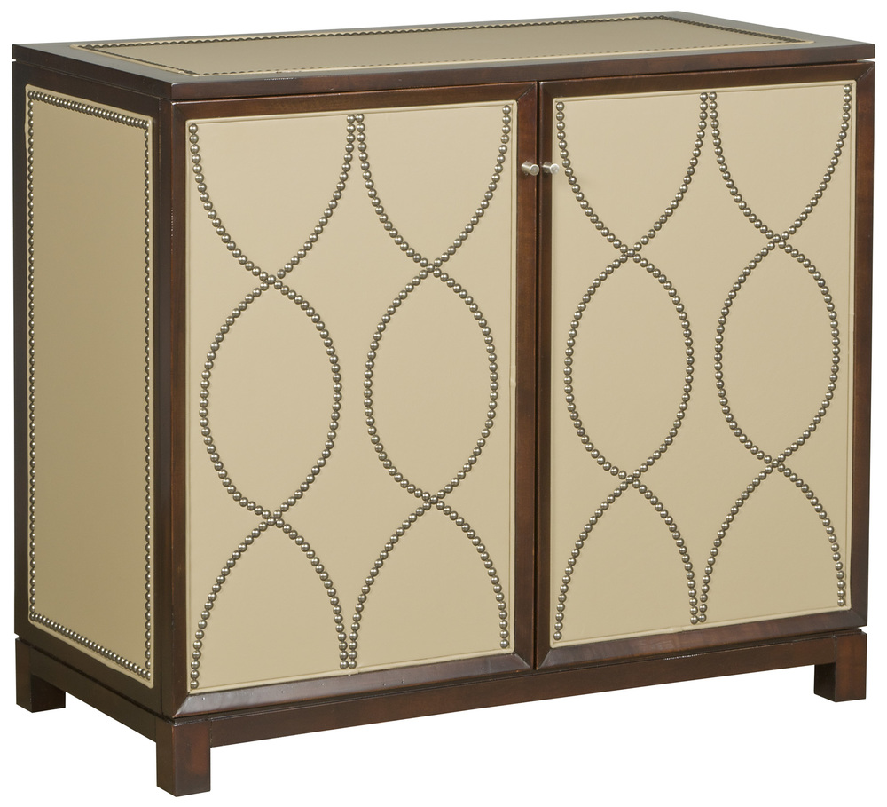 Vanguard Furniture - Carlyle Upholstered Chest