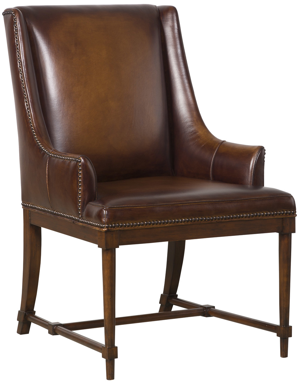 Vanguard Furniture - Chronos Arm Chair