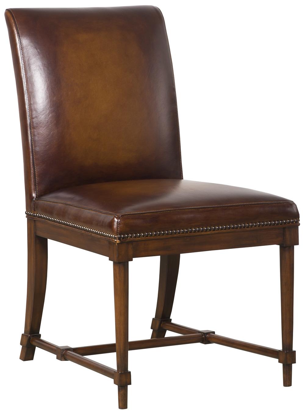 Vanguard Furniture - Chronos Side Chair