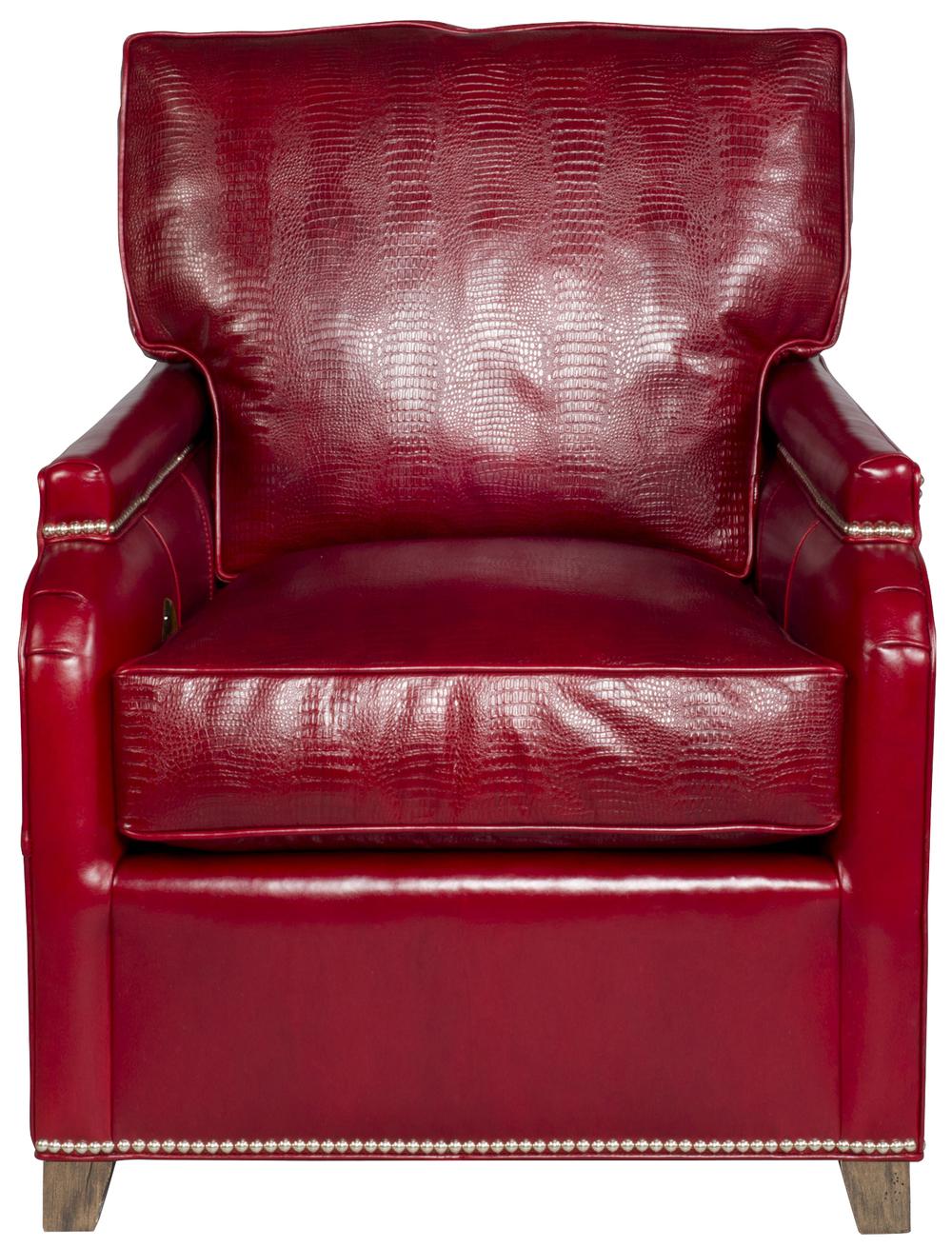 Vanguard Furniture - Ginger Tilt Back Chair