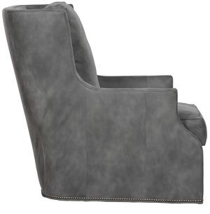 Thumbnail of Vanguard Furniture - Merrill Base to Floor Swivel Chair