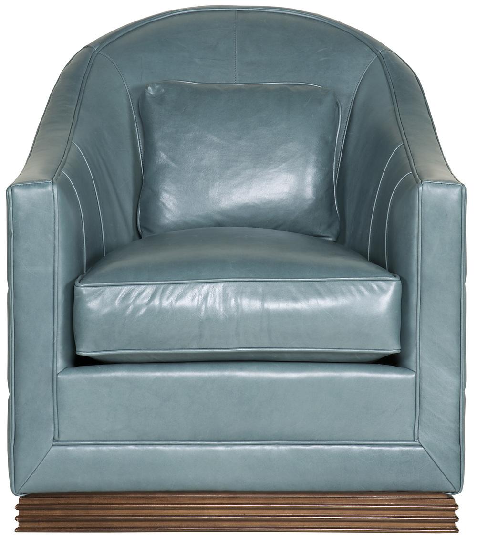Vanguard Furniture - Syms Swivel Chair