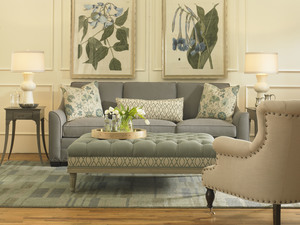 Thumbnail of Vanguard Furniture - Nicholas Sofa