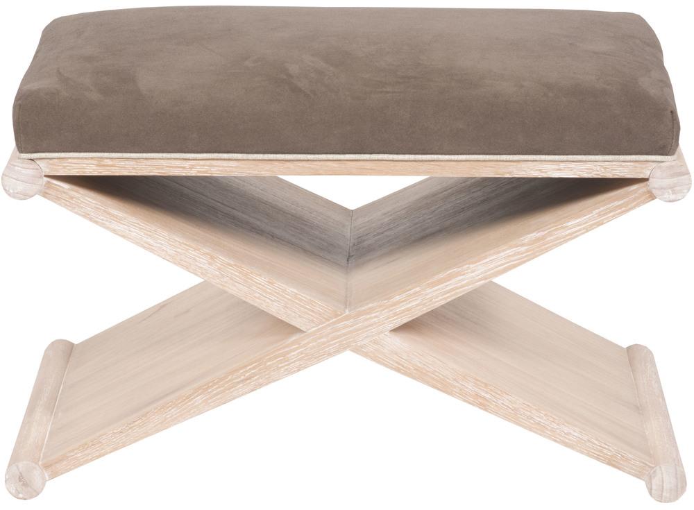 Vanguard Furniture - Lafayette Bench